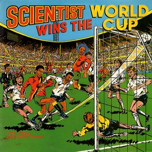 Image for 'Scientist Wins The World Cup'