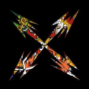 Image for 'Brainfeeder X'