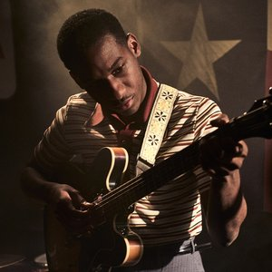 Image for 'Leon Bridges'