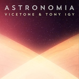 Image for 'Astronomia'