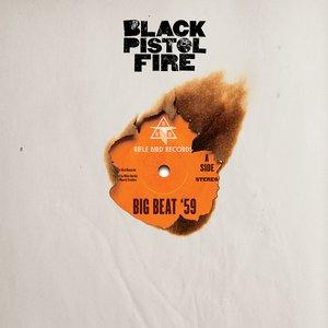 Изображение для 'Big Beat '59'