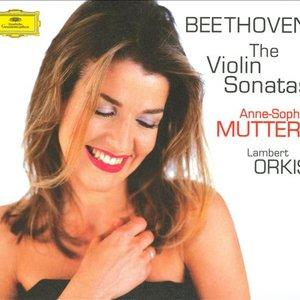 Bild für 'Beethoven: The Violin Sonatas'