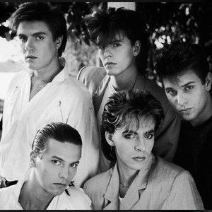 Bild für 'Duran Duran'