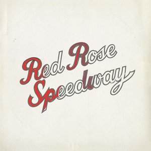 Image for 'Red Rose Speedway [Double Album]'