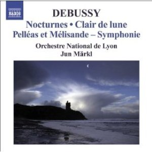 Image for 'Debussy: Orchestral Works, Vol. 2'