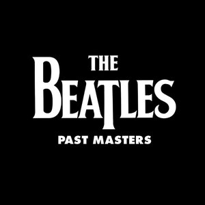 Image for 'Past Masters'
