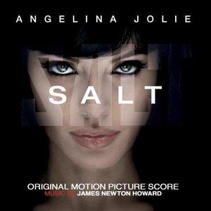 Image for 'Salt Soundtrack'
