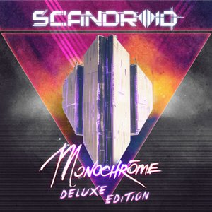 Image for 'Monochrome (Deluxe Edition)'