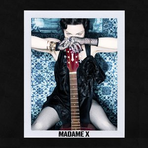 Image for 'Madame X (Japanese Deluxe Limited Edition)'