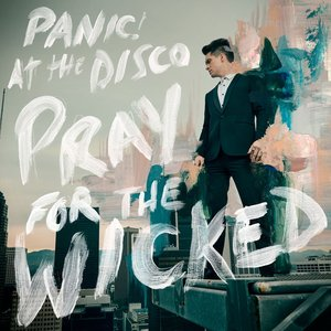 Image for 'Pray for the Wicked'