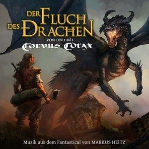 Image for 'Der Fluch des Drachen'