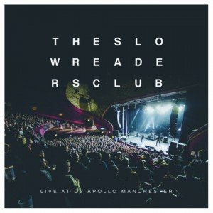 Image for 'Live at O2 Apollo Manchester'