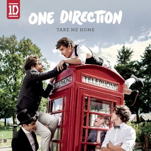 Image for 'Take Me Home (Expanded Edition)'
