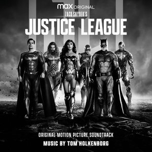 Image for 'Zack Snyder's Justice League (Original Motion Picture Soundtrack)'