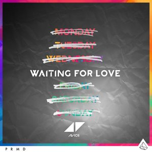 Image for 'Waiting For Love'