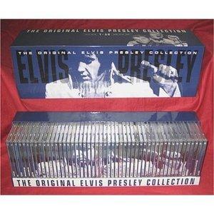 Immagine per 'The Original Elvis Presley Collection'