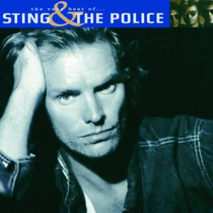 Imagem de 'The Very Best Of Sting And The Police'