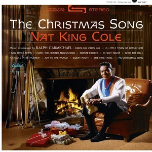 Image for 'The Christmas Song (Expanded Edition)'