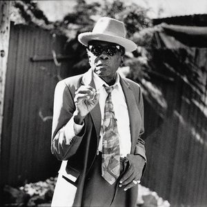 Image for 'John Lee Hooker'
