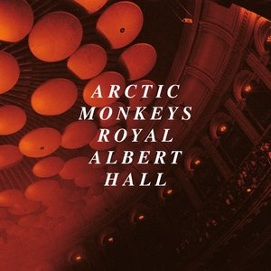 Image pour 'Live at The Royal Albert Hall'