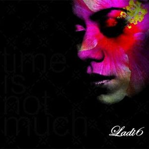 Image for 'Time Is Not Much'
