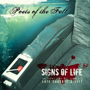 Image for 'Signs of Life'