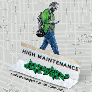 Image for 'High Maintenance: Original Music (Season 1)'
