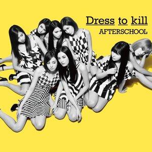 Zdjęcia dla 'Dress to kill'