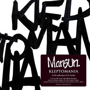 Image for 'Kleptomania 2'
