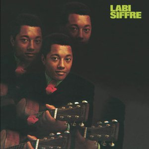 Image for 'Labi Siffre (Deluxe Edition)'