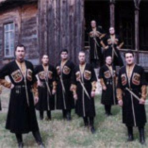Image for 'The Rustavi Choir'