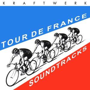 """""""Tour de France Soundtracks""""的封面"""