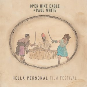 Image for 'Hella Personal Film Festival'