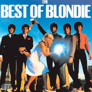 Image for 'Best of Blondie'