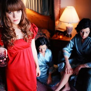 Image for 'Jenny Lewis & The Watson Twins'