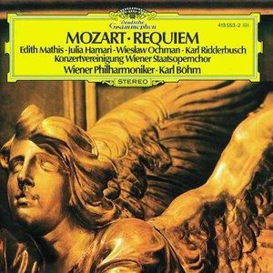 Image for 'Mozart: Requiem'