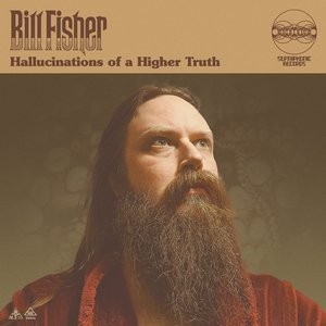 Image for 'Hallucinations of a Higher Truth'