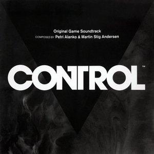 Image for 'Control (Original Soundtrack)'
