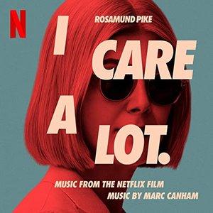 Image for 'I Care A Lot (Original Motion Picture Soundtrack)'