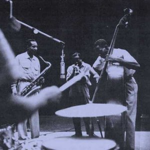 Image for 'Eric Dolphy with Booker Little'