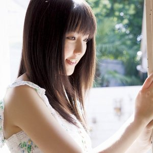 Image for '真野恵里菜'