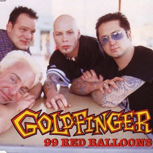 Image for '99 Red Balloons'