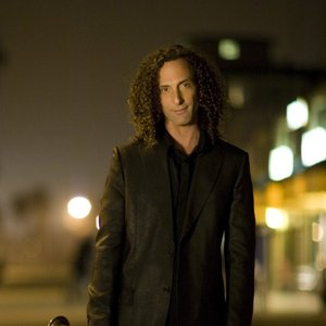 Image for 'Kenny G'
