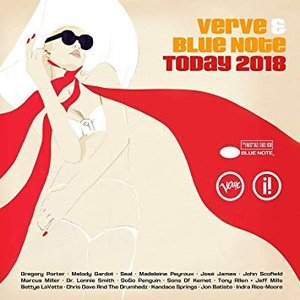 Image for 'Verve & Blue Note Today 2018'