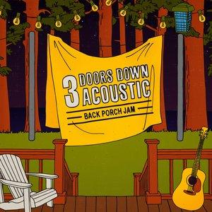 Image for 'Acoustic Back Porch Jam'