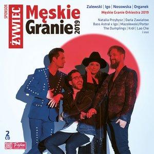 Image for 'Męskie Granie 2019'
