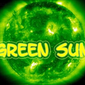 Image for 'Green Sun'