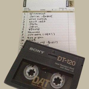 Image for '1st Mastertape'