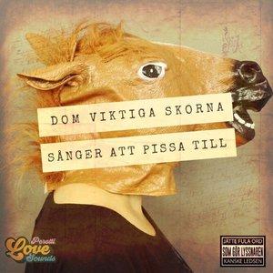 Image for 'Sånger att pissa till'