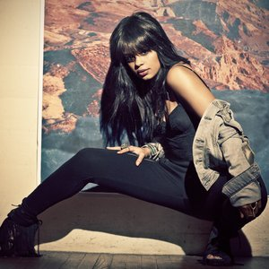 Image for 'Fefe Dobson'